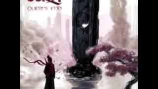 saQi - Wildlight Live inside a Dream (saQi Remix) (Jumpsuit Records)