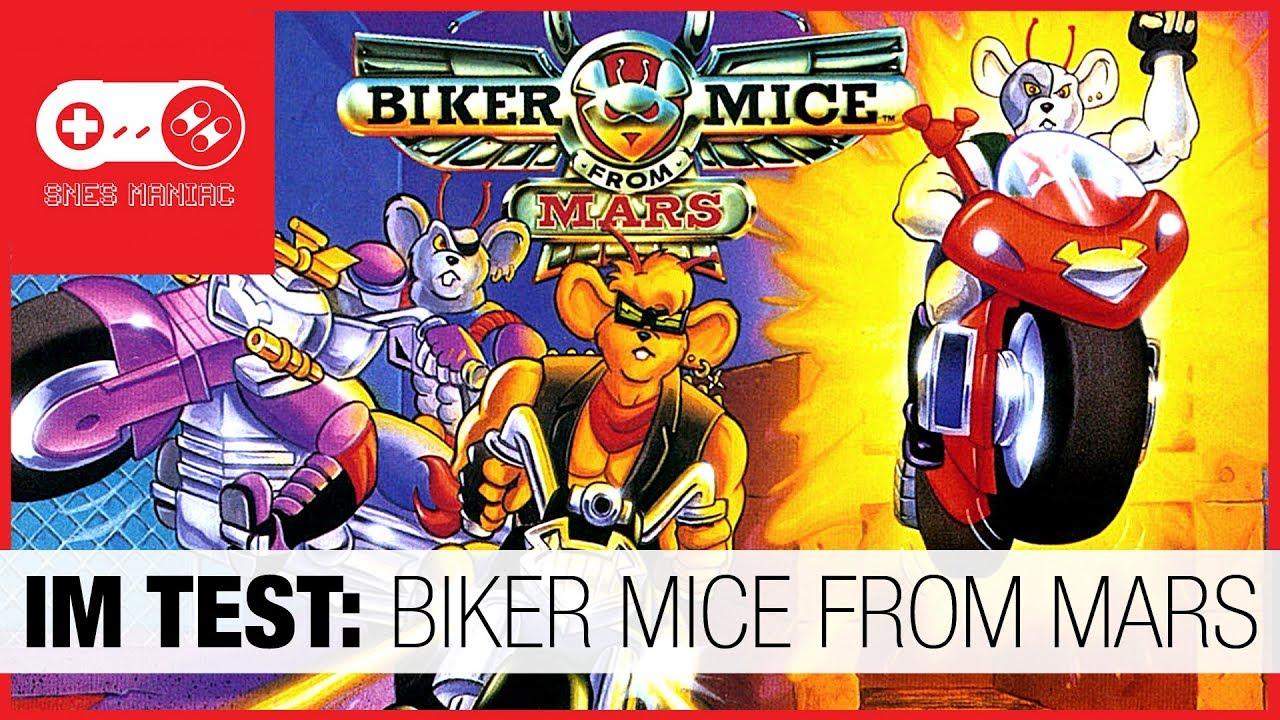 biker mice from mars deutsch