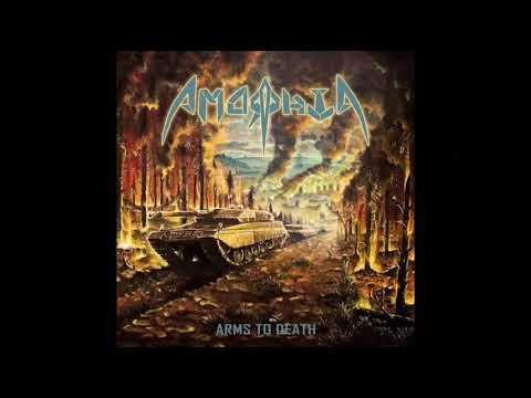 Amorphia - Arms to Death (Full Album, 2019)