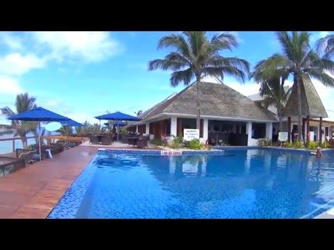 A Fiji Travel Diary