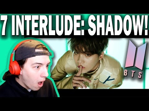 BTS (방탄소년단) MAP OF THE SOUL : 7 'Interlude : Shadow' Comeback Trailer REACTION!