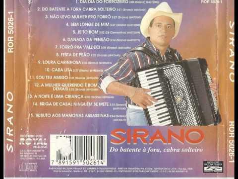 SIRANO BAIXAR DE SIRINO MUSICAS E