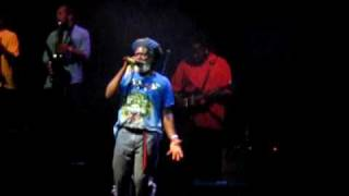 "Burning Spear ""Slavery Days"" Live @ Prospect Park: Celebrate Brooklyn"