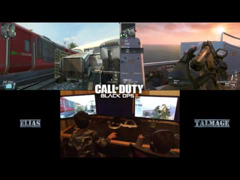 CALL OF DUTY BLACK OPS + ZOMBIES Y MULTIPLAYER ONLINE - PiviGames