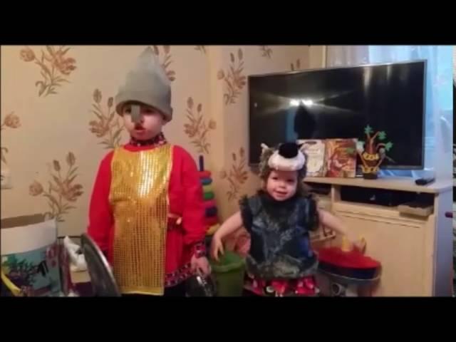 Изображение предпросмотра прочтения – ИринаГордина читает произведение «Руслан и Людмила» А.С.Пушкина