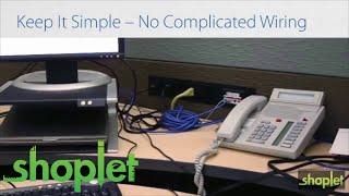 VTech ERIS 4 Line Small Business Phone System
