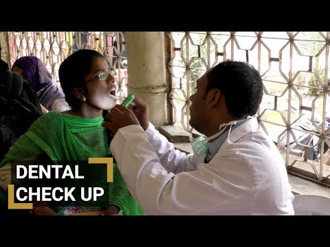 Free Dental Camp in Hyderabad