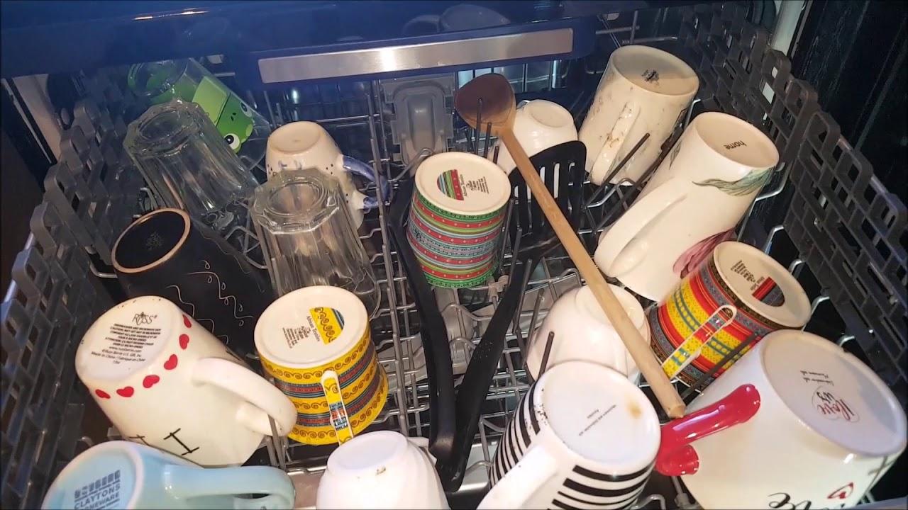 Download Dishwasher Grundig GNF 41822 (review, quick manual)