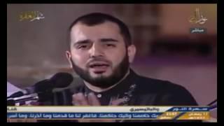 يا من يراني .. مجموعة نور اليقين .. المنشد محمود الحمود