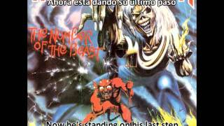 Iron Maiden - Children Of The Damned - Subtítulos español/ingles