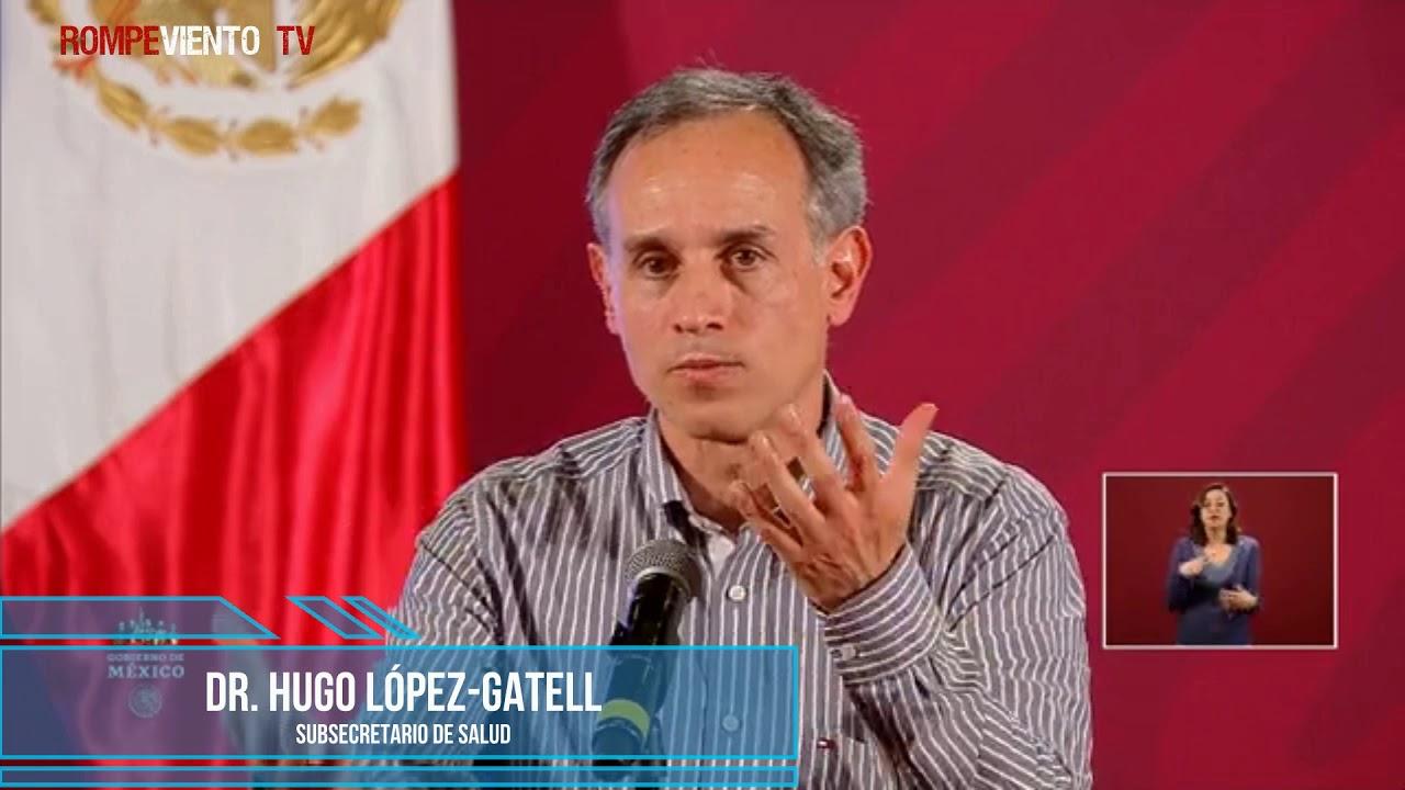 COVID-19 ¿Por qué México toma distintas medidas preventivas que ...