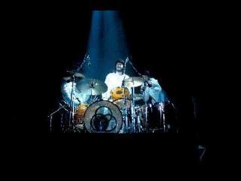 Led Zeppelin - Moby Dick live in Dallas 3-5-75 (10) pt 1
