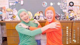 【PV】はじめてのチュウ / テオくん&もち