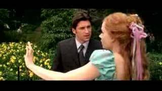 Enchanted Movie Trailer