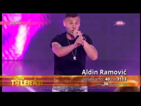 Ja Imam Talenat - Nikola Anđelković