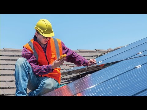 Panasonic HIT® - Solar Solutions for Homeowners