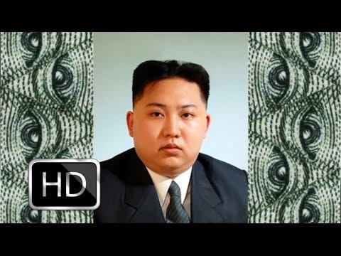 Kim Jong Un is Illuminati Confirmed