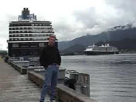 Mike Gasior Gives a Tour of Juneau, Alaska