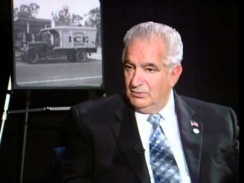 Centennial Interview with Torrance Mayor Frank Scotto