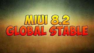 MIUI 8.2 Global Stable - Приготовьтесь к обновлению(Мой Live-Канал - http://bit.ly/2lBY9Ru Мой Игровой канал - http://bit.ly/2mh8O7T Бот в Telegram - http://telegram.me/DiZeRTV_bot Твиттер ..., 2017-02-15T10:38:11.000Z)