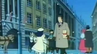 TOP 10 Zeichentrickserien 1970er Jahre bis heute (Teil 1)