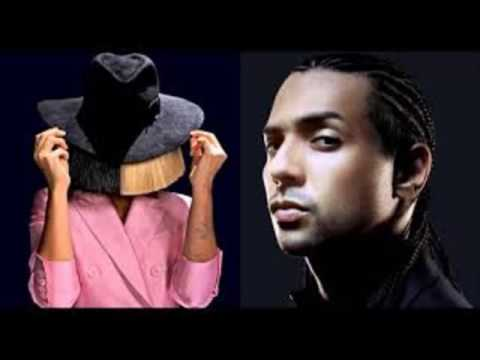 Sia feat Sean Paul Remix Kompa 2016 by...