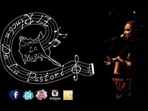 Niña Pastori - Palau De La Musica Bcn 28/12/14