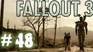Fallout 3. Прохождение # 48 - В библиотеку.