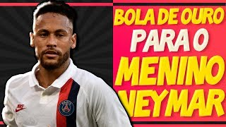 Neymar É UM MONSTRO ou apenas PRODUTO DE MARKETING - Entenda TODA A TRETA
