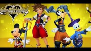 Kingdom Hearts: Re:coded Video Review