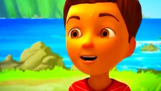 Animation Cartoon Film   Moral Lessons for Children720P HD