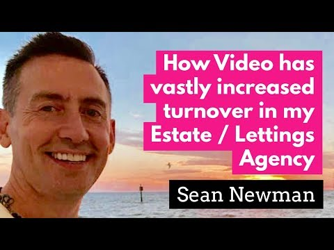 How Video Helped Me Get More Listings And Sales In My Estate Agency