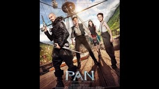 Pan - Movie Review