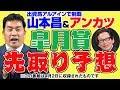 競馬 2018 皐月賞 アンカツ&山本昌 超先ドリ!予想サミット!!