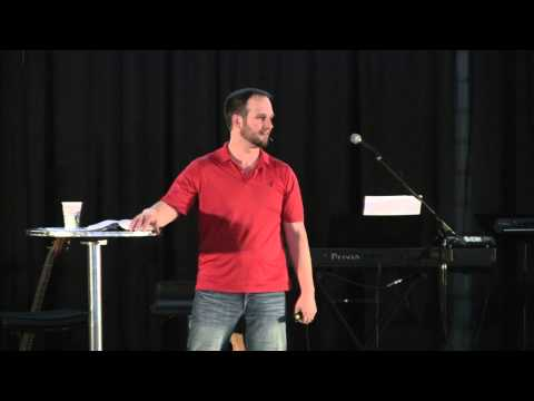 What`s So Amazing About Grace? Part 1 - Wells Branch Community Church