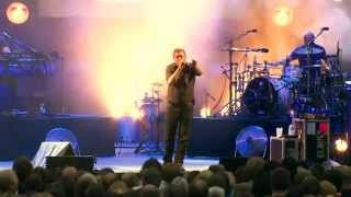 Elbow - Fly Boy Blue / Lunette - live at Eden Sessions 2014