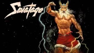 Savatage - Unholy - HQ Audio