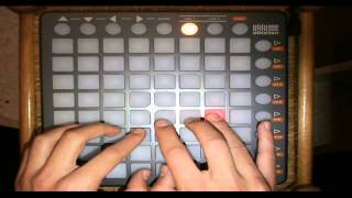 Disclosure You Me Flume Remix Launchpad Cover