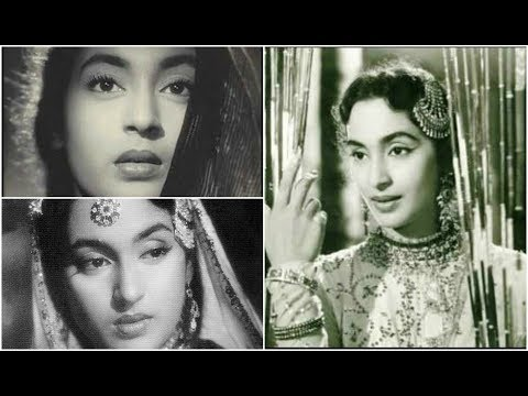 Zindagi Hai Ya Koi Toofan Hai Asha Bhonsle Zindagi Ya Toofan (1958) Music Nashad
