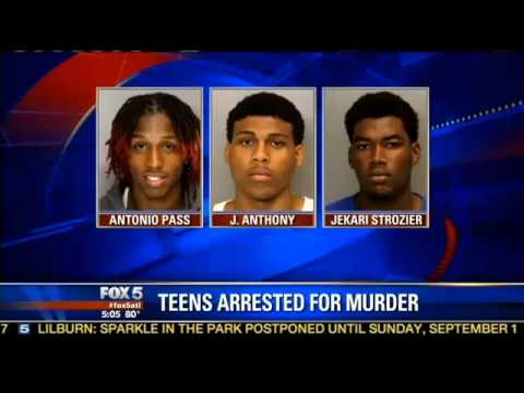 """HATE CRIME: 4 """"Urban Youths"""" Killed Victim by Brutally Beating Him & Forcing Him on Incoming Traffic"""