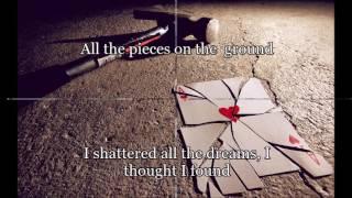 Broken -  Lecrae ft  Kari Jobe  lyrics