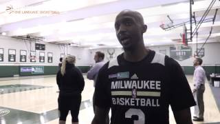 Jason terry on eurohoops: giannis could easily become the no 1 in the nba