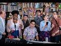 Download Video Be More Chill: NPR Music Tiny Desk Concert MP4,  Mp3,  Flv, 3GP & WebM gratis