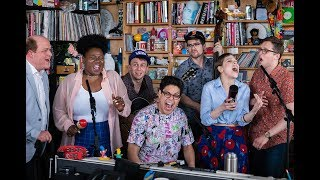 Be More Chill: NPR Music Tiny Desk Concert