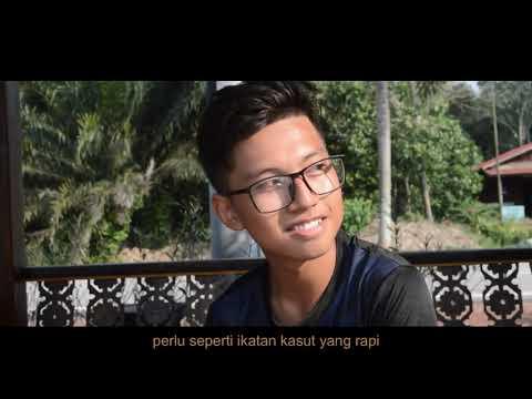 TERIMA KASIH | Filem Pendek Negara Rahmah 2019