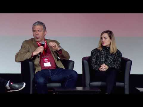 iBRIDGE Barcelona: VC Panel - Why I Would or Would Not Invest in Your Company