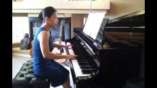 Một Lần Nào Cho Tôi Gặp Lại Em, Vũ Thành An, Piano Solo