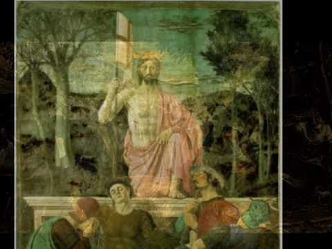 I Colori Della Resurrezione Di Dina Filangeri