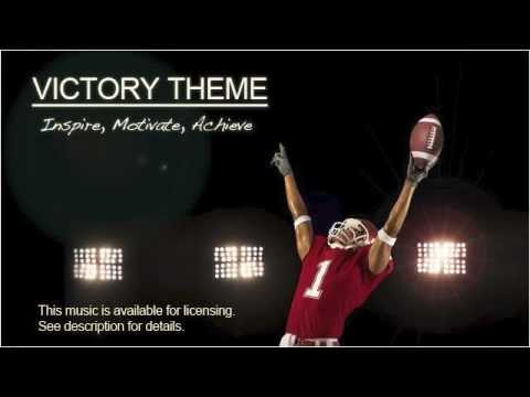 Cinematic and Inspiring Sports Music - Sports Montage Music