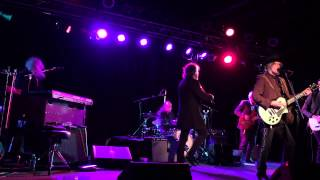 Waterboys live -  Still A Freak - @Birchmere 2015.04.21